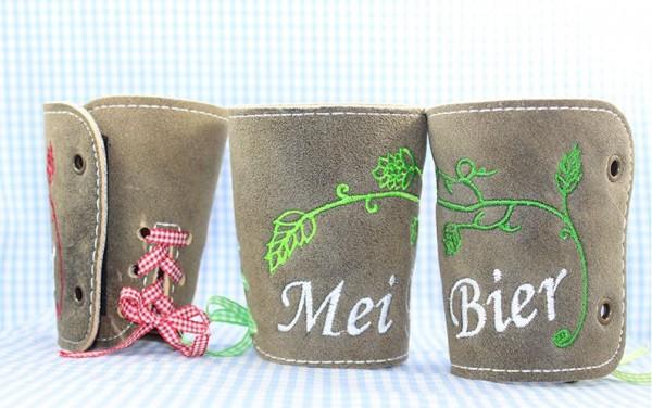 Mei Bier Weizen Varianten