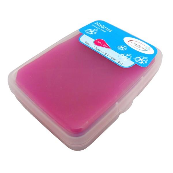Allroundwachs Pink