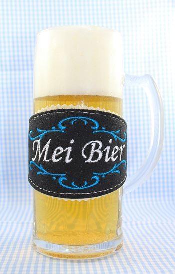Dein Bier gehört DIR!